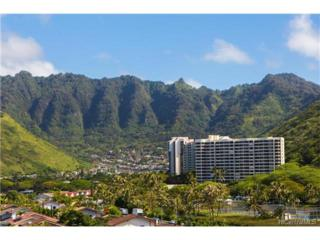 6770 Hawaii Kai Drive #702, Honolulu, HI 96825 (MLS #201711700) :: Keller Williams Honolulu