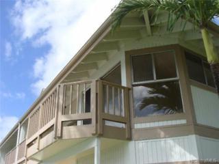 7007 Hawaii Kai Drive F26, Honolulu, HI 96825 (MLS #201711854) :: Keller Williams Honolulu