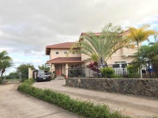 92-129 Kohi Place, Kapolei, HI 96707 (MLS #201711928) :: Keller Williams Honolulu