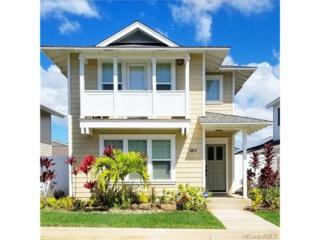91-1306 Kaileolea Drive, Ewa Beach, HI 96706 (MLS #201711940) :: Keller Williams Honolulu