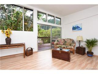 47-544 Melekula Road B, Kaneohe, HI 96744 (MLS #201706196) :: The Ihara Team