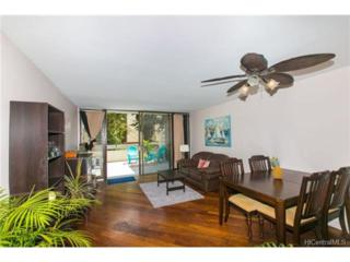 333 Aoloa Street #230, Kailua, HI 96734 (MLS #201711765) :: Keller Williams Honolulu