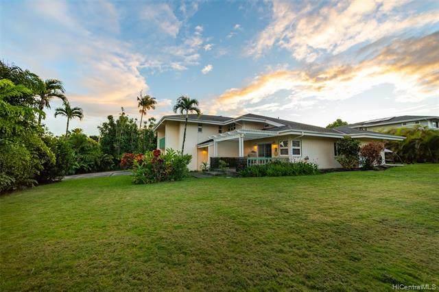 4195 Omao Road #1, Koloa, HI 96756 (MLS #201933340) :: Barnes Hawaii