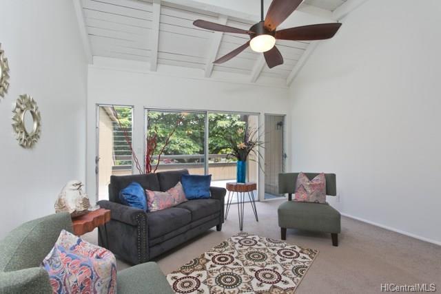 47-714 #6 Hui Kelu Street #1606, Kaneohe, HI 96744 (MLS #201818921) :: Elite Pacific Properties