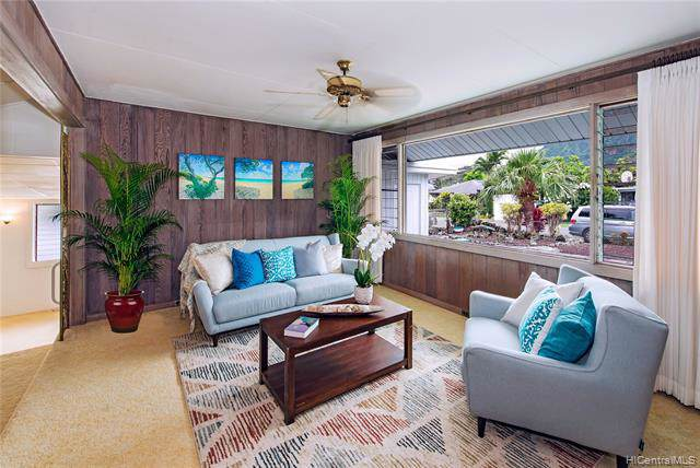 45-562 Koolau View Drive, Kaneohe, HI 96744 (MLS #201919359) :: Keller Williams Honolulu