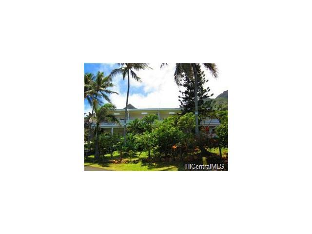 51-470 Lihimauna Road, Kaaawa, HI 96730 (MLS #201626248) :: PEMCO Realty