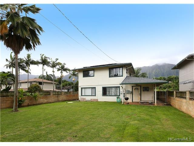 47-774 Kamehameha Highway, Kaneohe, HI 96744 (MLS #201628303) :: The Ihara Team