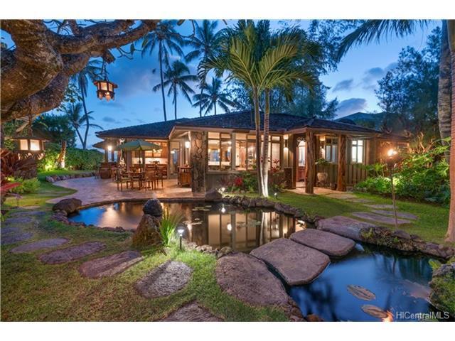 1206/1208 Mokulua Drive, Kailua, HI 96734 (MLS #201702840) :: Elite Pacific Properties