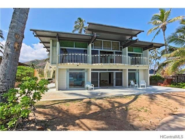 1326 Mokulua Drive, Kailua, HI 96734 (MLS #201706105) :: Elite Pacific Properties