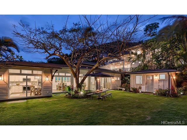 1543 Aalapapa Drive, Kailua, HI 96734 (MLS #201707270) :: Elite Pacific Properties