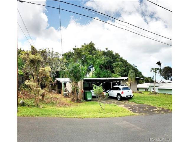 45-409 Pailaka Place, Kaneohe, HI 96744 (MLS #201707853) :: The Ihara Team