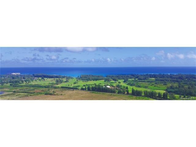 28+Acres Above Turtl Kamehameha Highway, Kahuku, HI 96731 (MLS #201708384) :: PEMCO Realty