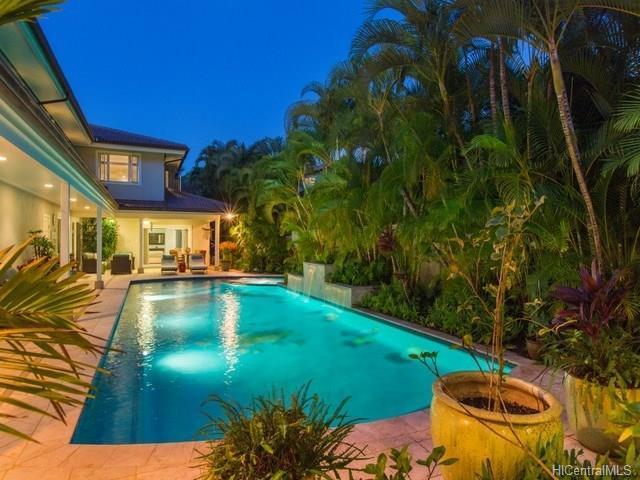 103 Kaiolena Drive, Kailua, HI 96734 (MLS #201709001) :: Elite Pacific Properties