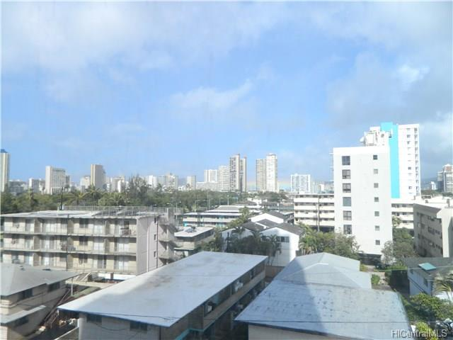 2916 Date Street 5A, Honolulu, HI 96816 (MLS #201709160) :: The Ihara Team