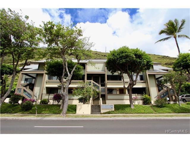 360C Kawaihae Street 360C, Honolulu, HI 96825 (MLS #201709362) :: Prosek Partners, RE/MAX Honolulu