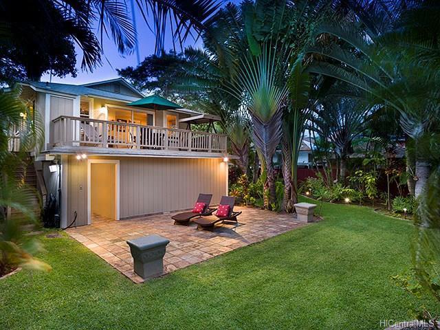 2819 Coconut Avenue, Honolulu, HI 96815 (MLS #201710169) :: Prosek Partners, RE/MAX Honolulu