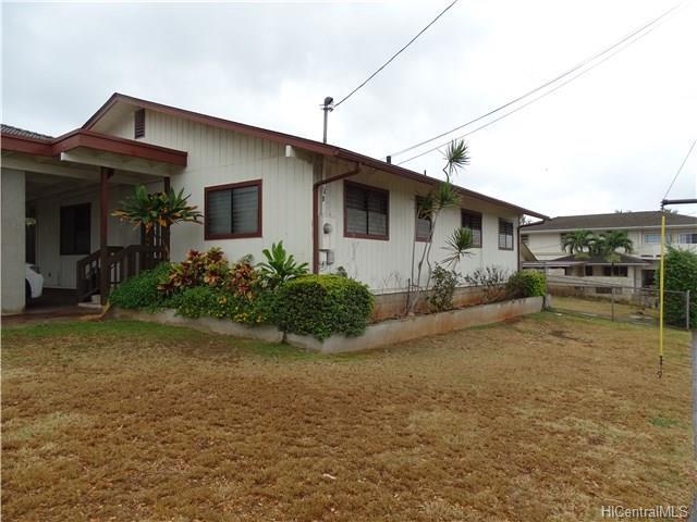 1318 Kukila Street, Honolulu, HI 96818 (MLS #201710197) :: Elite Pacific Properties
