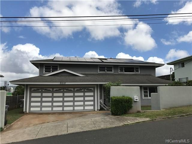 3210 Wauke Street, Honolulu, HI 96815 (MLS #201711323) :: The Ihara Team