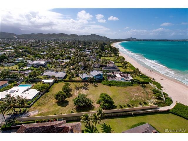 144 Kaapuni Drive, Kailua, HI 96734 (MLS #201712247) :: Elite Pacific Properties