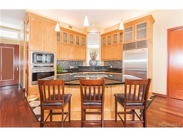 427 Launiu Street #507, Honolulu, HI 96815 (MLS #201712392) :: Elite Pacific Properties