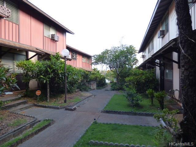 94-190 Anania Drive #326, Mililani, HI 96789 (MLS #201712726) :: Elite Pacific Properties