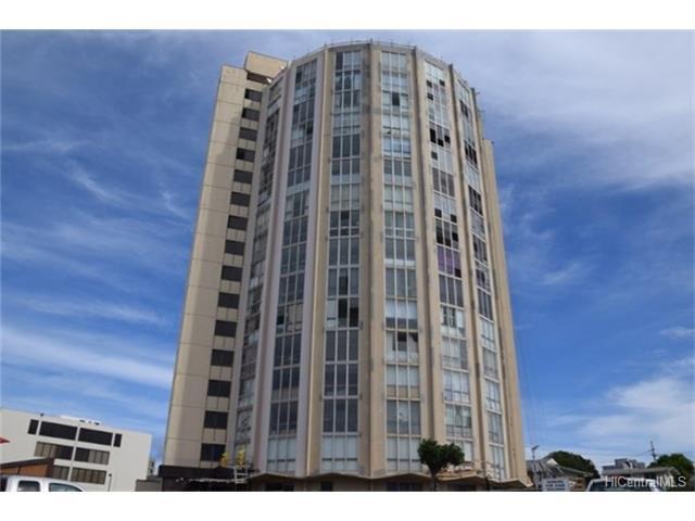 1139 9th Avenue C106, Honolulu, HI 96816 (MLS #201712866) :: The Ihara Team