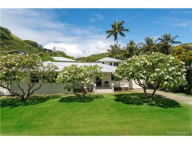 1553 Mokulua Drive, Kailua, HI 96734 (MLS #201713128) :: Elite Pacific Properties