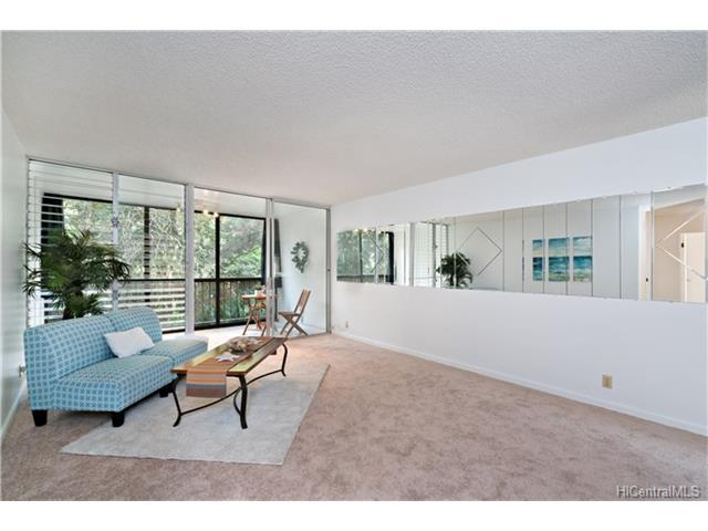 95-257 Waikalani Drive B301, Mililani, HI 96789 (MLS #201713205) :: Elite Pacific Properties