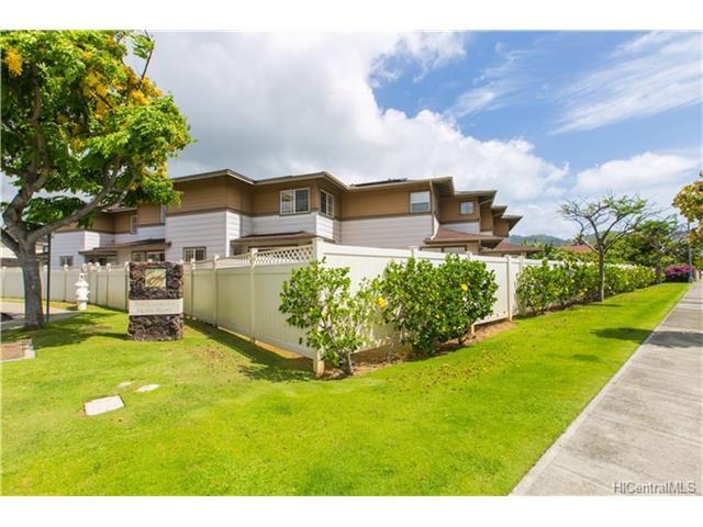 580 Lunalilo Home Road Cob 332, Honolulu, HI 96825 (MLS #201713294) :: Prosek Partners, RE/MAX Honolulu