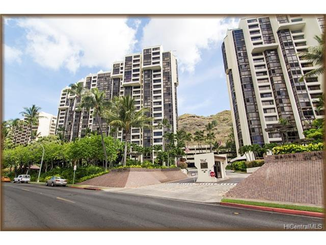 501 Hahaione Street 1/9J, Honolulu, HI 96825 (MLS #201713390) :: Prosek Partners, RE/MAX Honolulu