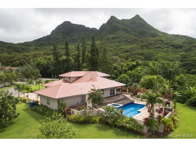 42-125 Kooku Place, Kailua, HI 96734 (MLS #201713411) :: Elite Pacific Properties