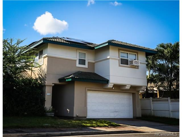 91-1060 Aukahi Street, Kapolei, HI 96707 (MLS #201713450) :: Prosek Partners, RE/MAX Honolulu