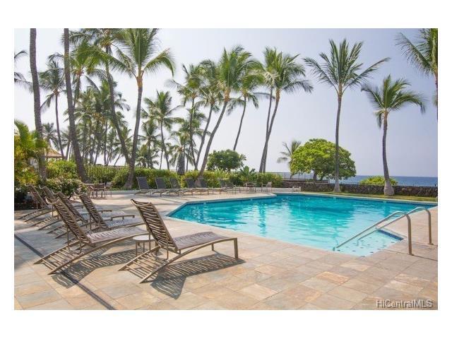 75-6040 Alii Drive #524, Kailua Kona, HI 96740 (MLS #201713456) :: The Ihara Team