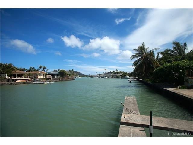 6551 Hawaii Kai Drive, Honolulu, HI 96825 (MLS #201713460) :: Prosek Partners, RE/MAX Honolulu