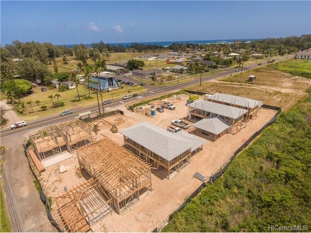 56-448 Kamehameha Highway, Kahuku, HI 96731 (MLS #201713475) :: Elite Pacific Properties