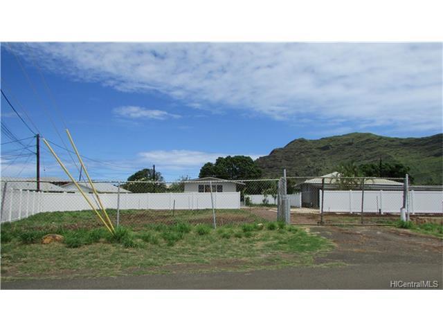 84-713 Hanalei Street A, Waianae, HI 96792 (MLS #201713488) :: Prosek Partners, RE/MAX Honolulu