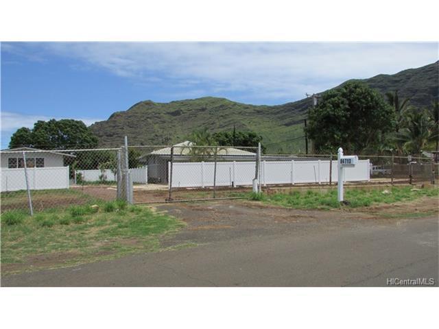84-713 Hanalei Street B, Waianae, HI 96792 (MLS #201713490) :: Prosek Partners, RE/MAX Honolulu