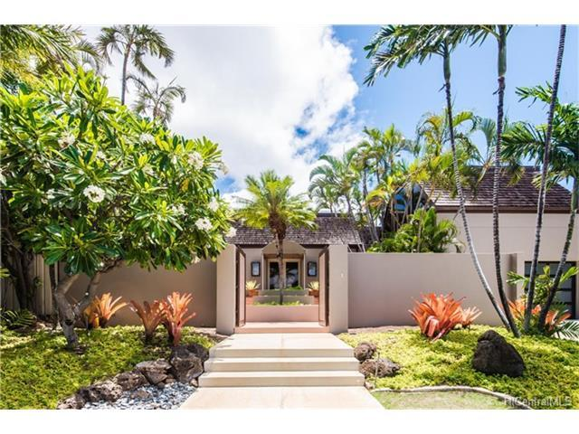 630 Ahakea Street, Honolulu, HI 96816 (MLS #201713510) :: Prosek Partners, RE/MAX Honolulu
