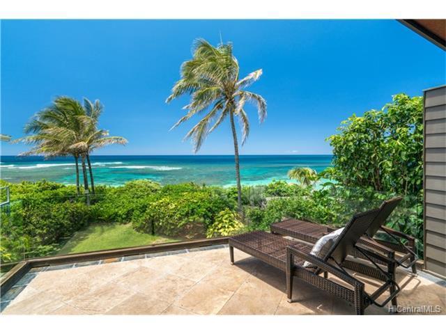 58-027 Makanale Street, Haleiwa, HI 96712 (MLS #201713511) :: Elite Pacific Properties