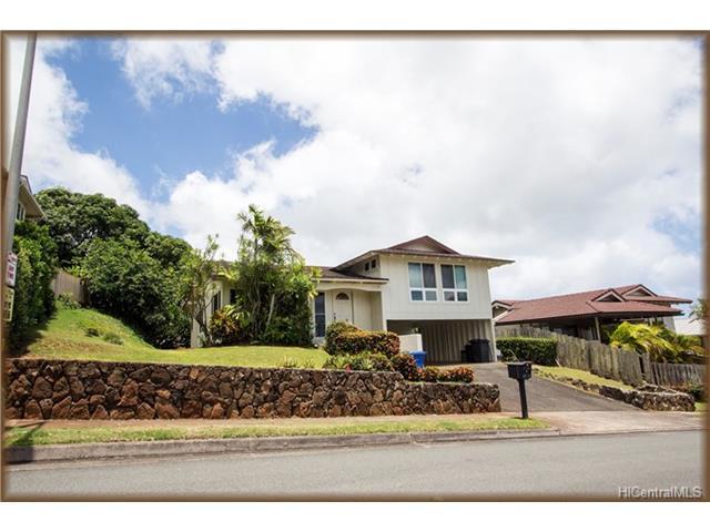 2109 Halekoa Drive, Honolulu, HI 96821 (MLS #201713525) :: Elite Pacific Properties