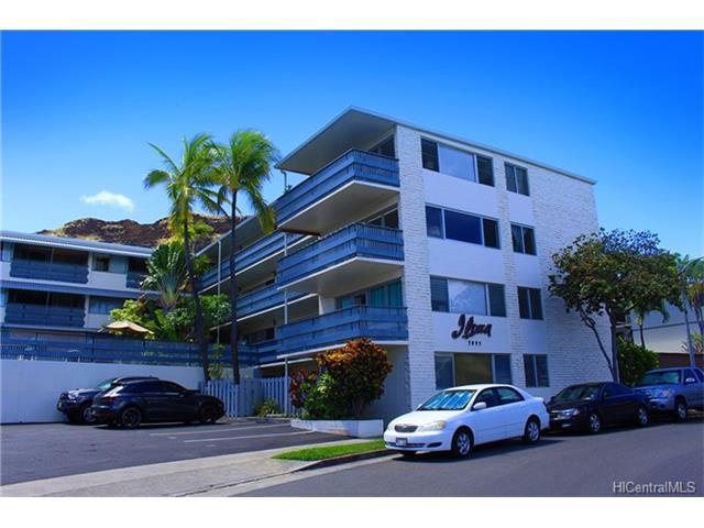 3093 Pualei Circle #203, Honolulu, HI 96815 (MLS #201713534) :: Prosek Partners, RE/MAX Honolulu