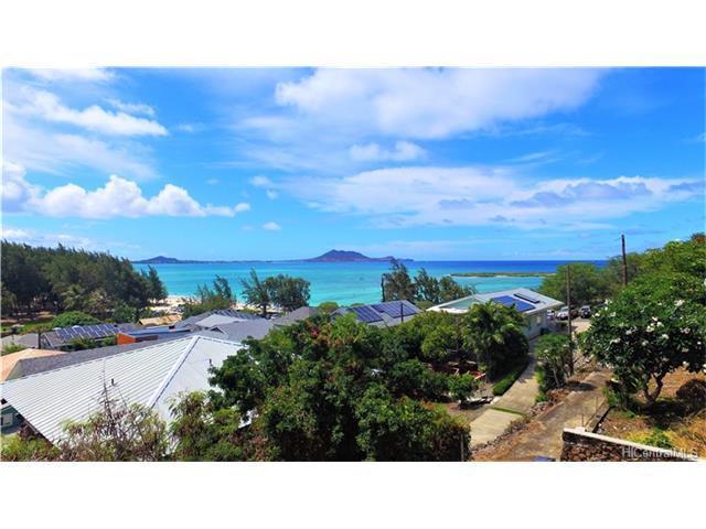 585 Kaneapu Place A, Kailua, HI 96734 (MLS #201713548) :: Hawaii Real Estate Properties.com