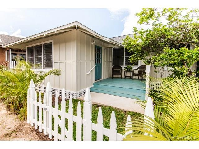 142 Maluniu Avenue C, Kailua, HI 96734 (MLS #201713562) :: Elite Pacific Properties