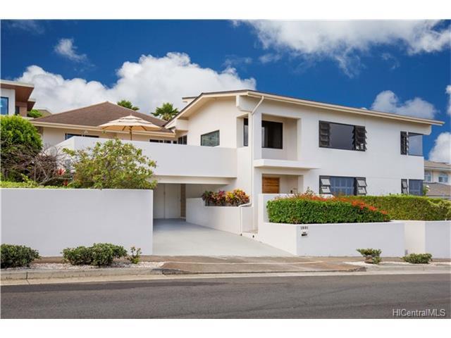 1891 Laukahi Street, Honolulu, HI 96821 (MLS #201713612) :: Elite Pacific Properties