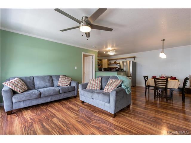 95-270 Waikalani Drive G204, Mililani, HI 96789 (MLS #201713653) :: Elite Pacific Properties