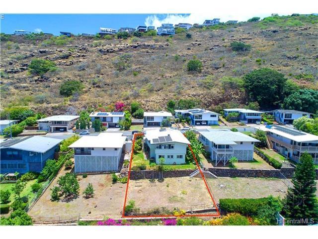 1505 Ahuawa Loop, Honolulu, HI 96816 (MLS #201713704) :: Elite Pacific Properties