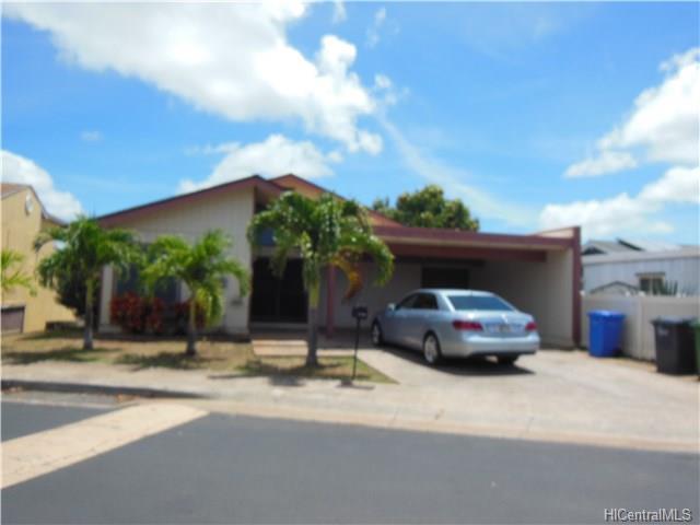 92-1147 Makamai Loop, Kapolei, HI 96707 (MLS #201713708) :: Elite Pacific Properties