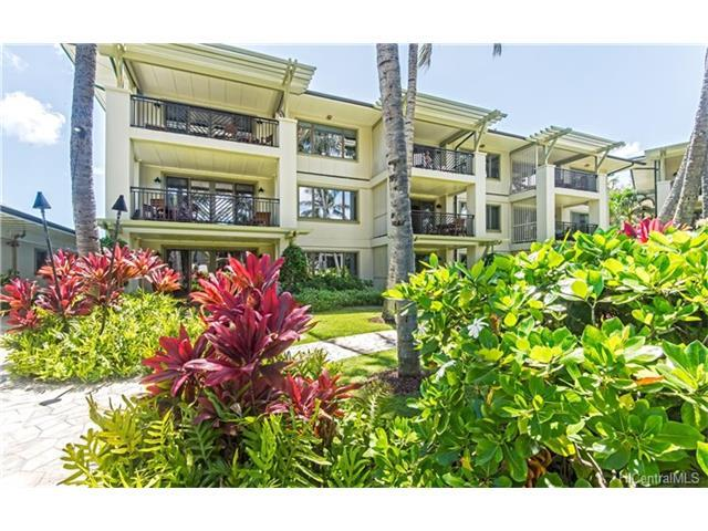 57-020 Kuilima Drive #215, Kahuku, HI 96731 (MLS #201713714) :: Elite Pacific Properties