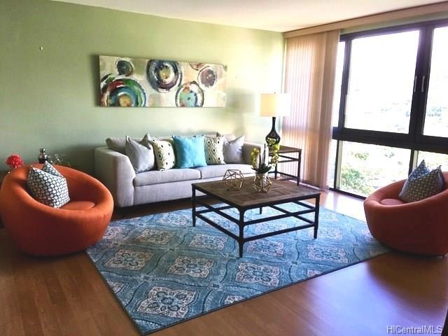 217 Prospect Street A10, Honolulu, HI 96813 (MLS #201713740) :: Elite Pacific Properties