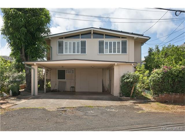 735 6th Avenue, Honolulu, HI 96816 (MLS #201713802) :: Elite Pacific Properties
